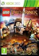 LEGO Lord of the rings (X360)