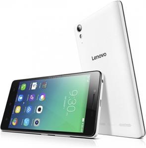 Lenovo A6010 PLUS, dual sim, LTE, biely