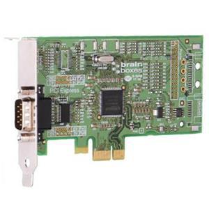 Lenovo Brainboxes ExpressCard PCIe 1 Port RS232