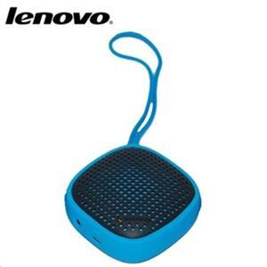 Lenovo BT410, bluetooth reproduktor, blue