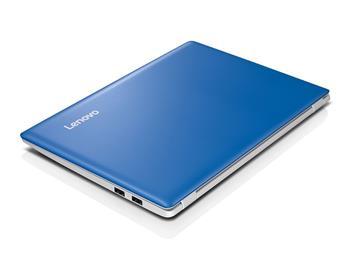 Lenovo IdeaPad 100S-11 80R2008VCK, modrý