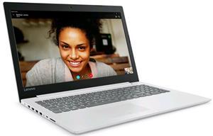 Lenovo Ideapad 320-15 81BG000MCK, biely