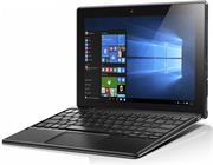 """Lenovo Miix 310-10ICR + klávesnica, 10,1"""", 64GB, strieborný"""