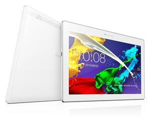 """Lenovo Tab 2 A10-30 10"""", 16GB, biely"""