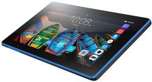 """Lenovo TAB 3 7 Essential, 7"""", 16GB, čierny"""