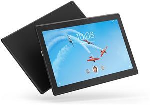 """Lenovo Tab 4 10 Plus, 10,1"""", 64GB, LTE, čierny"""