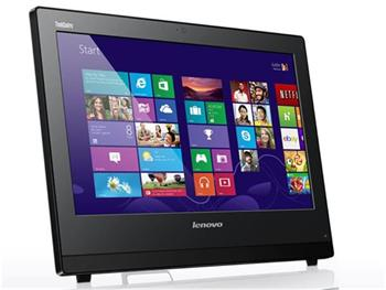Lenovo ThinkCentre AIO E73z 20.0""