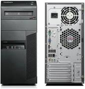 Lenovo ThinkCentre M83 TWR
