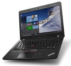 Lenovo Thinkpad Edge E460 20ET004GXS, čierny