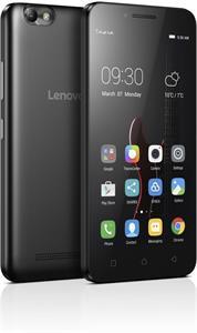 Lenovo VIBE C, čierny