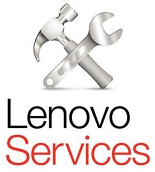 Lenovo WarUpgrade na 3r Carry-In pro Edge 440/540