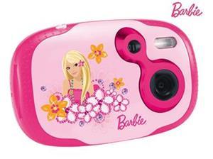LEXIBOOK Barbie DJ030BB 1,3M pixel Digital Camera