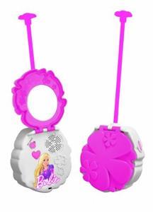 LEXIBOOK Barbie TW15BB Walkie-Talkies