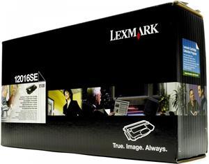 Lexmark 12016SE, 2000strán