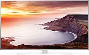 """LG 49UH664V, 49"""", 4K Ultra HD, LED - rozbalený"""