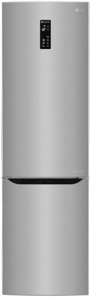 LG GBB60PZMFS chladnička kombinovaná