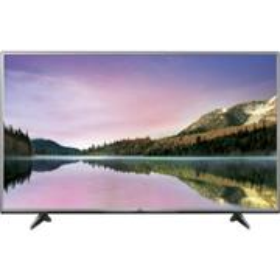 LG LCD-LED 55UH6157, televízor