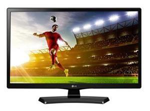 "LG LCD TV 29MT48DF 28,5"" / 1366x768 / 200cd / 16:9 / 5M:1 / 5ms / HDMI / SCART / CI slot / USB"