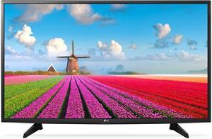 "LG LED TV 43""/43LJ515V/ 1920x1080 FullHD/ DVB-T2/S2/C/ H.265/HEVC/ 2xHDMI/ 1xUSB/CI+/VESA/ Energ. tř. A+"