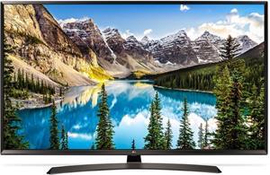 """LG Smart LED TV 55""""/55UJ635V/4K UltraHD/DVB-T2/S2/C/ H.265/HEVC/3xHDMI/2xUSB/Wifi/WiDi/LAN/HbbTV/Miracast/VESA/En.tř.A+"""