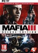 Mafia 3 (PC) - Deluxe Edition