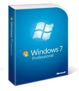 Microsoft OEM Windows 7 Professional SP1 64-bit SK