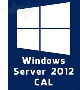 Microsoft OEM Windows Server CAL 2012 Eng 1 User CAL