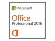 Microsoft Office Pro 2016 All Languages- Online