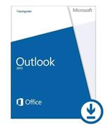 Microsoft Outlook 2013 English - Online