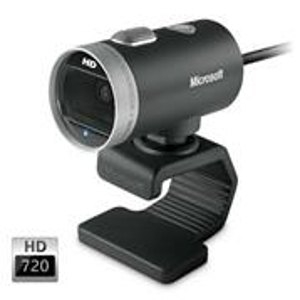 Microsoft webová kamera LifeCam Cinema ND