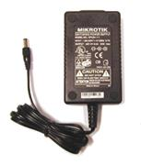 Mikrotik napáj.adapt.48V 2A pro RouterBOARD,Alix