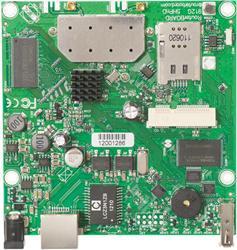 Mikrotik RouterBOARD RB/912UAG-5HPnD