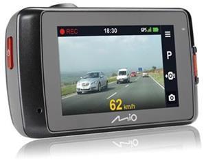 MIO Kamera do auta MiVue 688 Touch Full HD