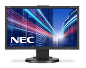 """NEC E203Wi 20"""" Black"""