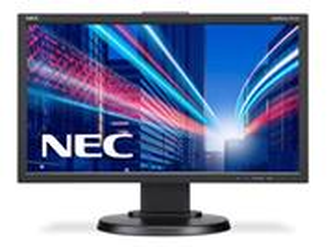 "NEC E203Wi 20"" White"