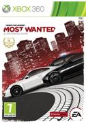 Need For Speed Most Wanted 2 (Xbox 360)