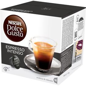Nescafe Dolce Gusto Espresso Intenso, kapsule