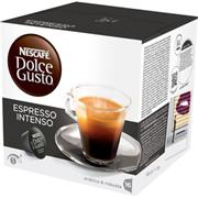 Nescafe Espresso Intenso, kapsule