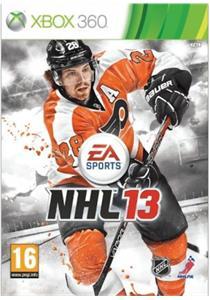 NHL 13 CZ (Xbox 360)