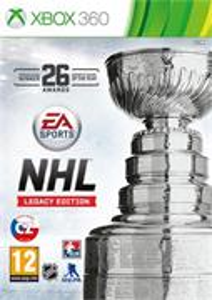 NHL 16 Legacy Edition (X360)