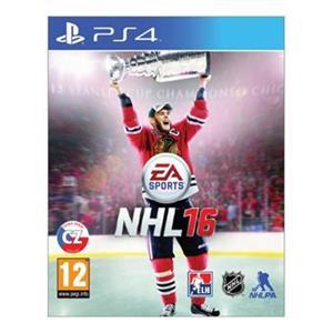 NHL 16 PS4 CZ/SK