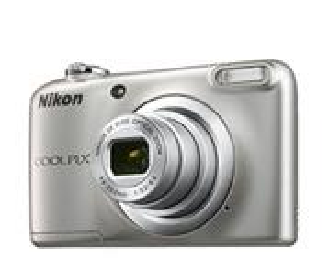 Nikon Coolpix A10 strieborný