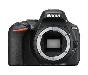 Nikon D5500 black