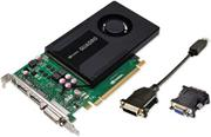 nVidia K2000E, 2 x 10-bit výstup 2 x Display Port, 1 x DVI, PCI-e x16, 2GB RAM. Vhodné pre color 1, 2, 3, 4, 5 MP LCD