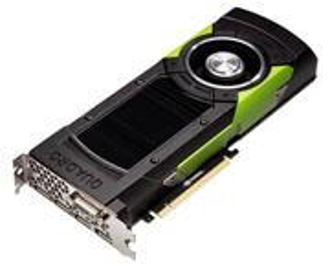 NVIDIA Quadro M6000 24GB Graphics