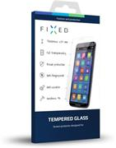 Ochranné tvrdené sklo FIXED pre Xiaomi Redmi 3/3S/3 Pro, 0.33 mm