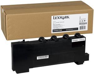 odpadová nádobka Lexmark C540X75G, 18000str., C54x, X540, X543, X544