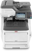 OKI MC873dn farebne A3 MFP, DUPLEX, HDD, SCAN, COPY, FAX, NET/wifi,