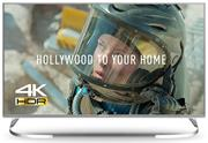 "Panasonic TX-40EX703E, 40"", 4K Ultra HD, Smart TV"