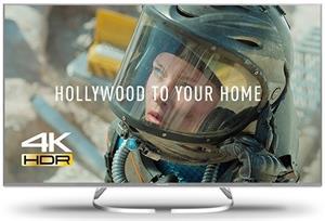 "Panasonic TX-50EX703E, 50"", 4K Ultra HD, Smart TV"
